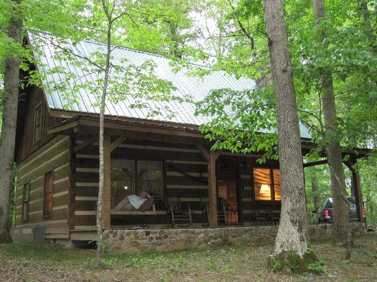 Photo of The Wright Cabins Townsend
