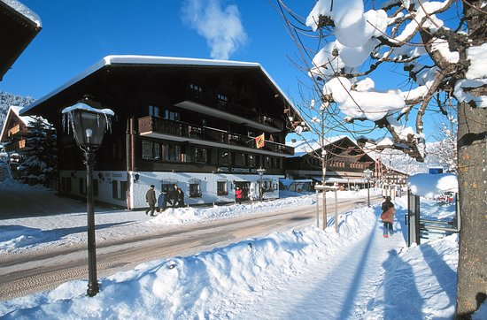 Photo of Christiania Hotel Gstaad