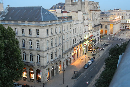 Photo of Hotel de Normandie Bordeaux