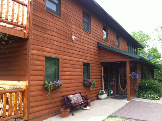 Photo of LoonSong Bed &Breakfast Park Rapids