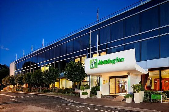 holiday inn hotel france: