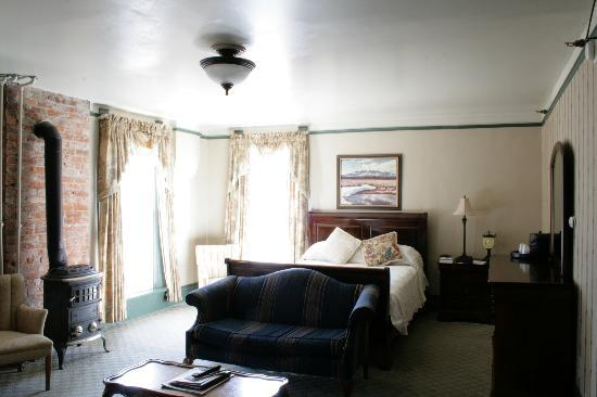 Weatherford Hotel: Room 42