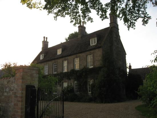 Teigh Old Rectory