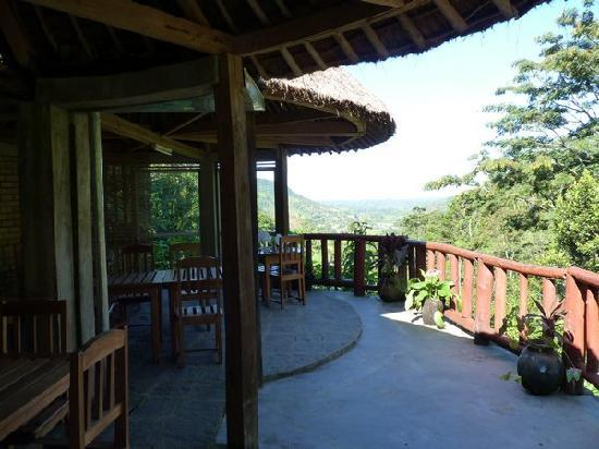 alojamientos bed and breakfasts en Ranomafana