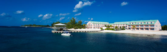 Photo of Carib Sands Beach Resort Cayman Brac