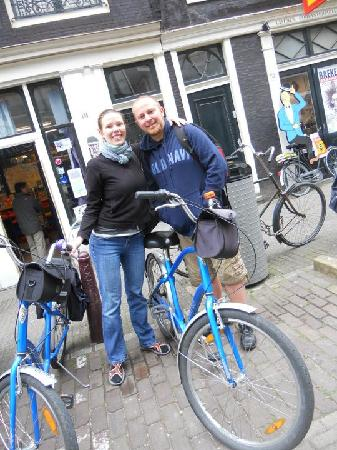 Photos of Mike's Bike Tours & Rentals, Amsterdam
