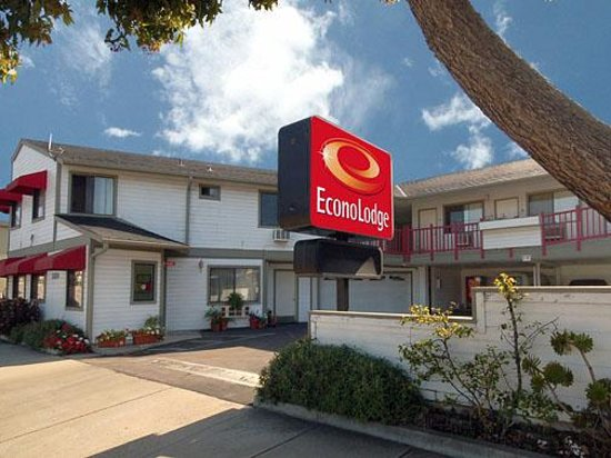 Photo of Econo Lodge Morro Bay