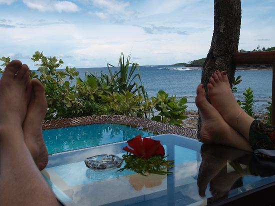 Namale the Fiji Islands Resort &amp; Spa: just relaxing