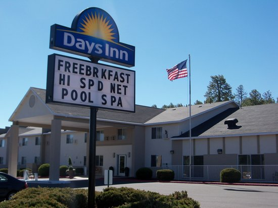 Days Inn Williams