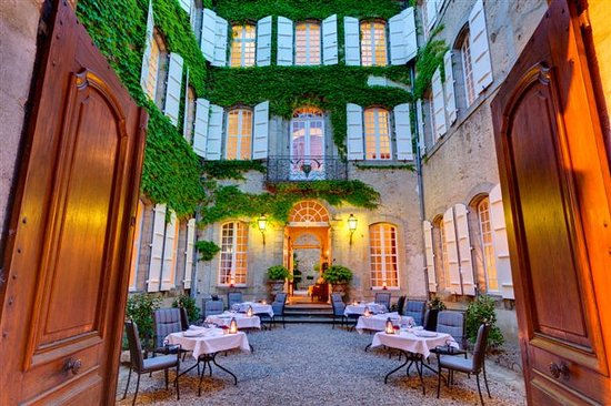 Photo of Relais & Chateaux Relais Royal Mirepoix
