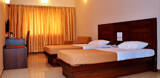 Hotel Suman Residency