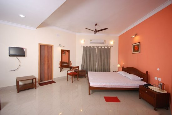 Bankura, Ινδία: Bishnupur Tourist Lodge