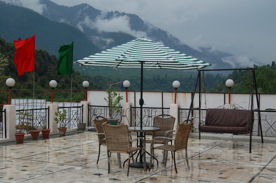 Photo of Hotel Zannat Manali