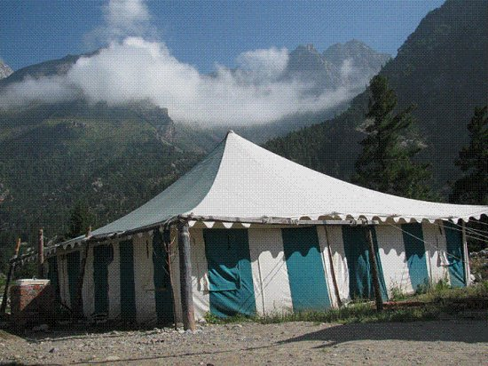 Parasol Camps and Retreat