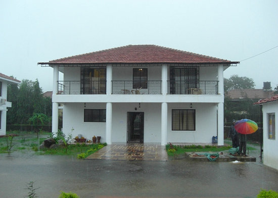 Photo of Signature Crest Kunegaon-Khandala