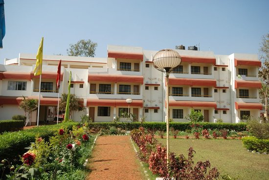 Bankura, India: Bishnupur Tourist Lodge