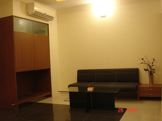 Tansha Comfort Residency