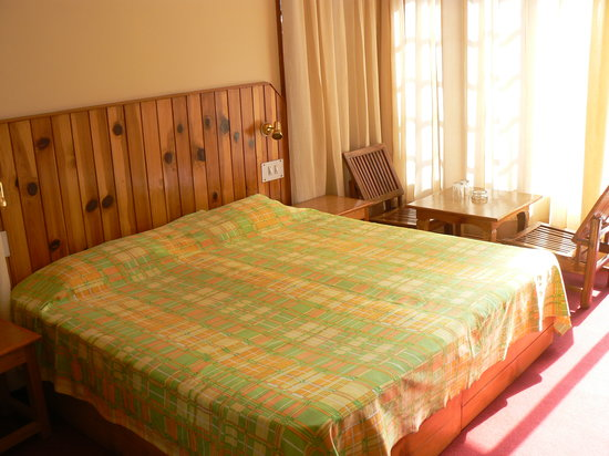 Poornima Guest House