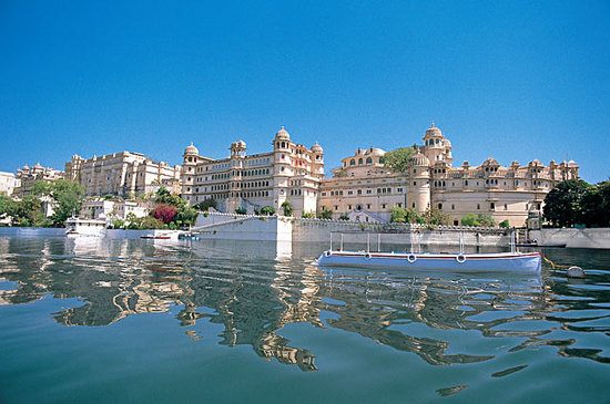   : Shiv Niwas Palace Hotel