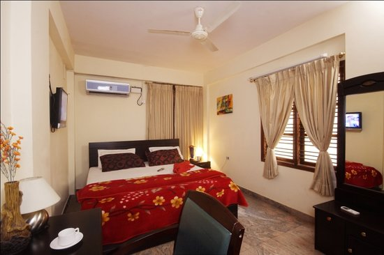 Photo of Homestay Serviced Apartments Bangalore