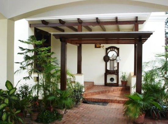 Hoshiarpur bed and breakfasts