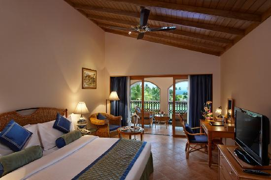 Utorda, India: Kenilworth Beach Resort & Spa
