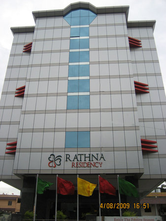 ‪Rathna Residency Hotel‬