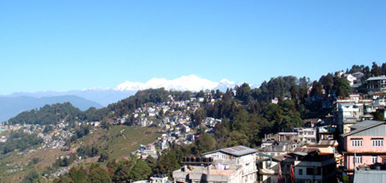 Photo of Park Lane Hotel Darjeeling