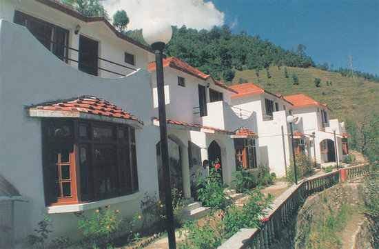 Kumaon Roop Resort