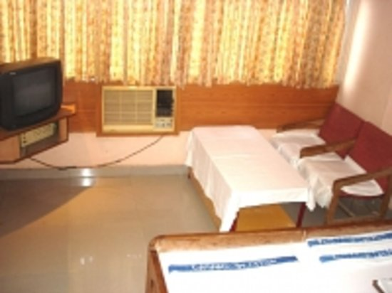 Room photo 1342247 from Shashinag Residency Hotel in Bijapur,India