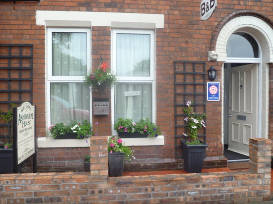 Ashbourne Guest House