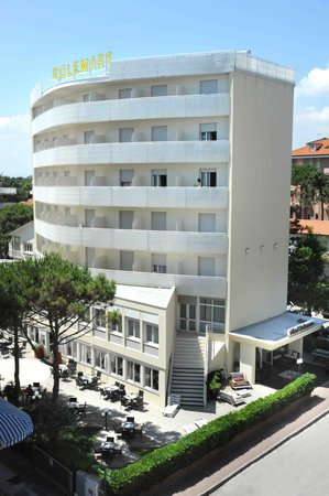 Photo of Hotel Solemare Milano Marittima