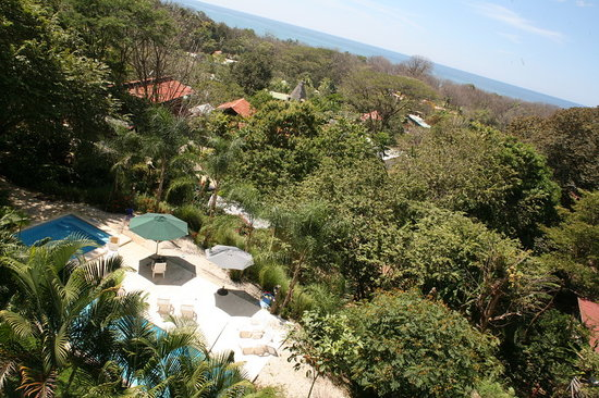 Photo of Funky Monkey Lodge Santa Teresa