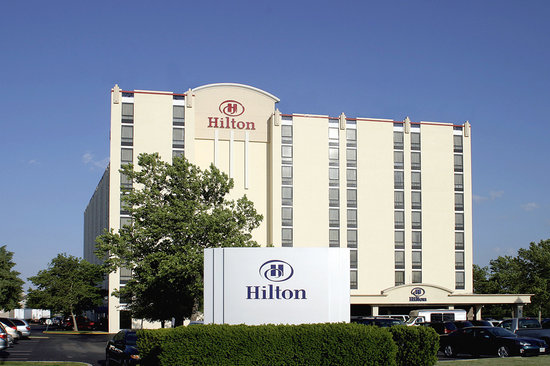 Hilton Philadelphia Air