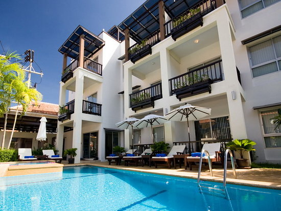 Photo of Krabi Apartment Hotel Ao Nang