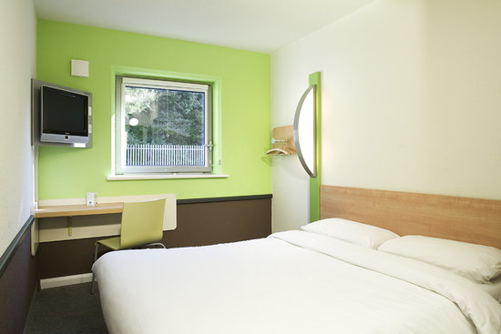 Etap Hotel Birmingham Airport