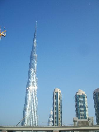 Photos of Dubai - Featured Images