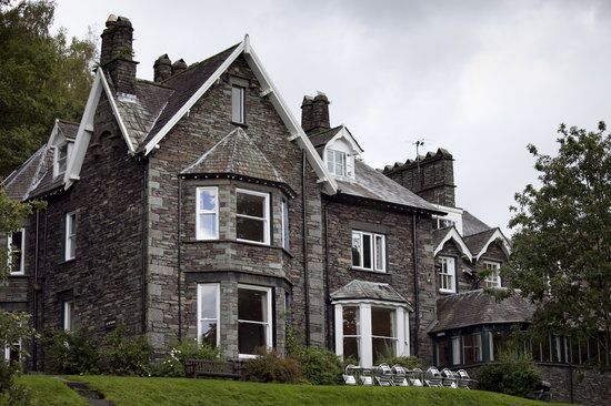 Photo of YHA Grasmere