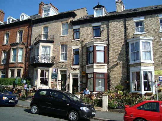 whitby Gay guest houses
