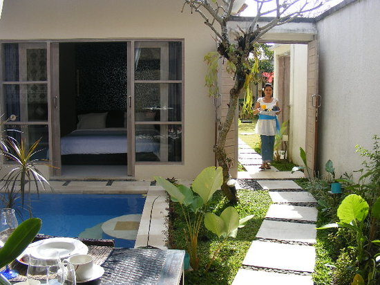 Enigma Bali Villas
