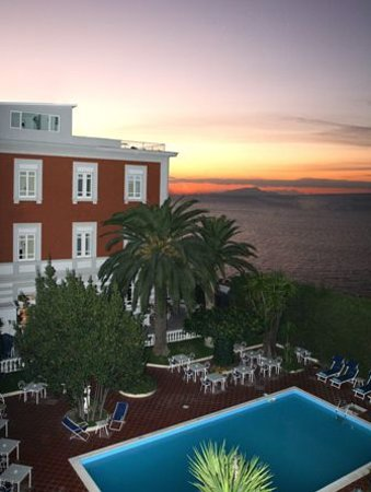 Photo of Hotel Villa Garden Sant'Agnello