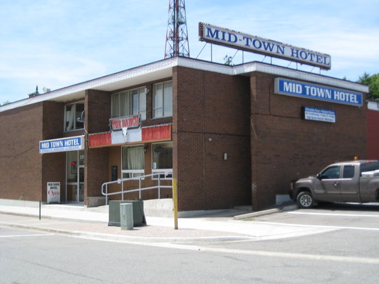 Photo of Mid Town Hotel Parry Sound