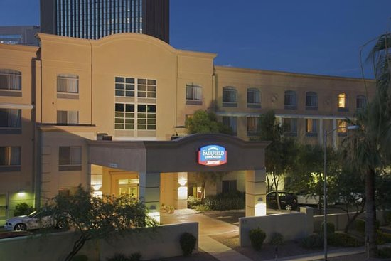 Photo of Fairfield Inn & Suites Phoenix Midtown