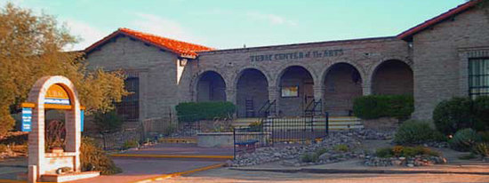 Tubac Center of the Arts