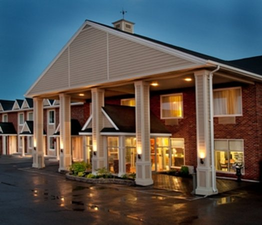 Photo of Maritime Inn Port Hawkesbury