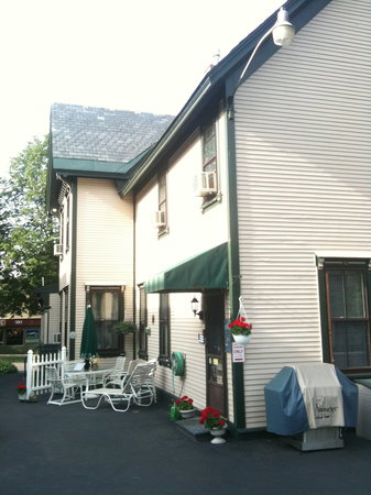 Photo of Sunset House Bed and Breakfast Burlington
