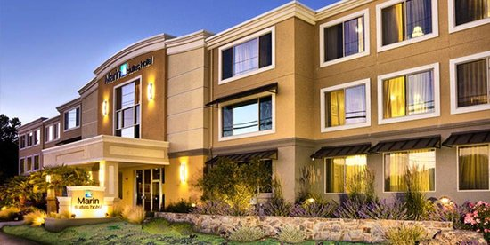 Photo of Marin Suites Hotel Corte Madera