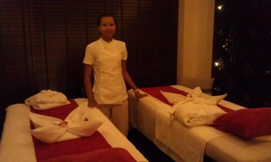 asian massage differs other