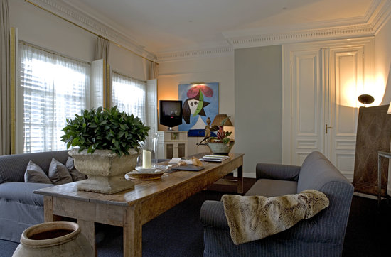 Hotel Seven one Seven: Picasso Suite