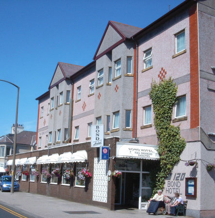 Blackpool Hotel Reviews